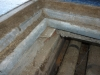 cement-product-packers-located-to-underside-of-floor-duct-hatch-surround