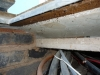asbestos-board-shuttering-around-floor-duct-opening