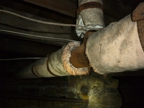 Asbestos Management Surveys And Removal In Kent Essex
