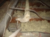 poor-condition-thermal-insulation-to-old-heating-pipe-work
