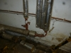 thermal-insulation-residues-to-old-heating-pipe-work-to-boiler-room